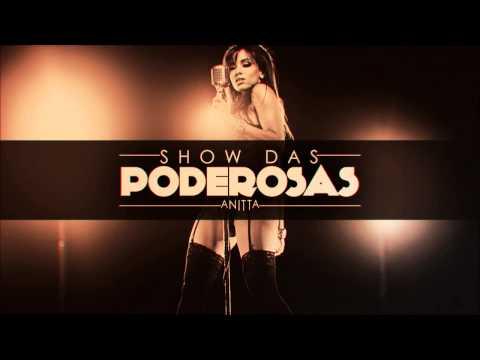 Baixar Mc Anita Show - Das Poderosas. Dj Pexe Eletro Funk