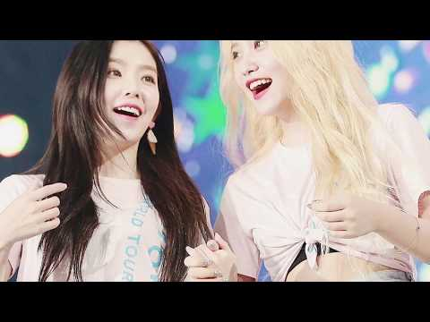 Yeri and Irene (Yerene) - the most underrated ship pt 2 (Red Velvet)