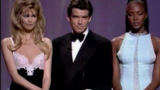 Restoration Wins Costume Design: 1996 Oscars