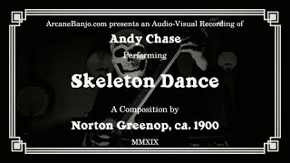 Video thumbnail for Skeleton Dance