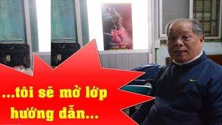 PGS Bùi Hiền: Năm mới sẽ mở lớp hướng dẫn học Tiếng Việt cải tiến nếu... - News Tube