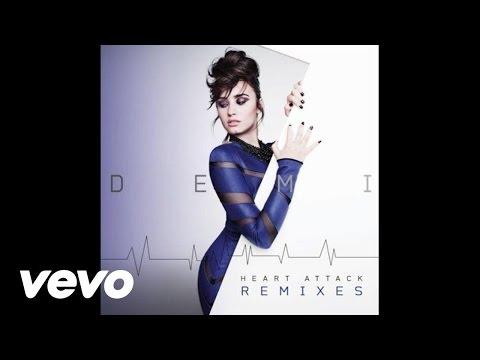 Baixar Demi Lovato - Heart Attack (Deejay Theory Remix)