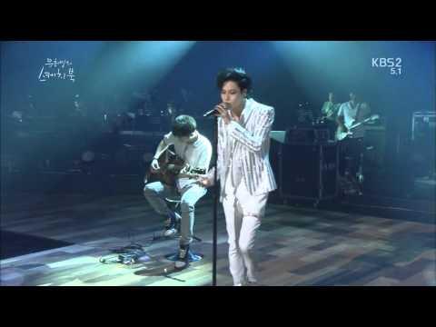 [HIT] 유희열의 스케치북-태민 - 누난 너무 예뻐.20140829