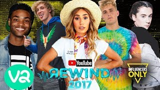 YOUTUBE REWIND IS RELEASED, IS THERE ACTUALLY GOING TO BE A VINE 2 & MORE