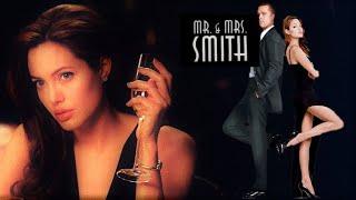 Mr. & Mrs. Smith - Tango Szene - Brad Pitt & Angelina Jolie - 2005 HD
