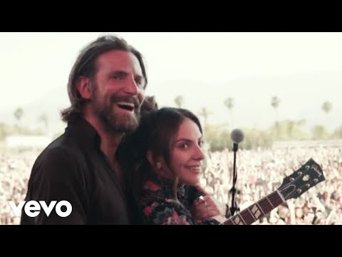 Lady Gaga - Always Remember Us This Way (From A Star Is Born Soundtrack)