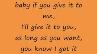 Mariah Carey - I Know What You Want (lyrics on screen)