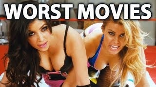 THE WORST MOVIES OF ALL TIME -- Part I