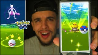 I NEVER THOUGHT I WOULD SEE THIS! (Pokémon GO) - YouTube