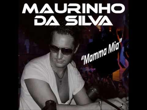 Maurinho Da Silva-Mamma Mia (DJ Fernando Lopez Crazy Mix).wmv