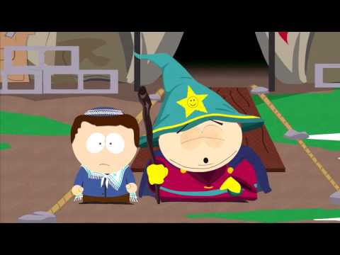 South Park™: The Stick of Truth™ - First 13 minutes Gameplay Trailer [UK]