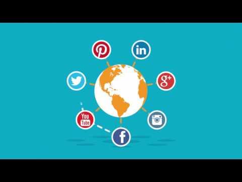 Kelowna Marketing: What is Social Media Marketing?