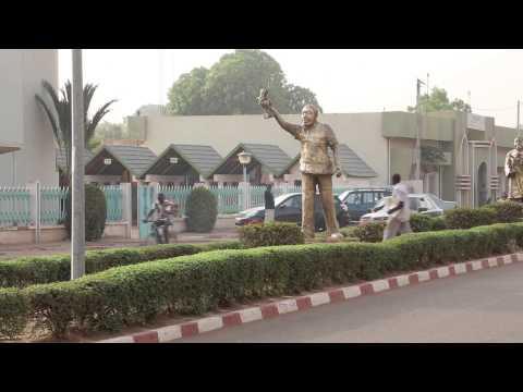 Burkina Faso Ouagadougou / Burkina Faso Ouagadougou