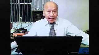 Phan Lee 042219  Mời đồng bào nghe bác Minh Sơn Lâm nói VNCH sẽ thống nhất đất nước