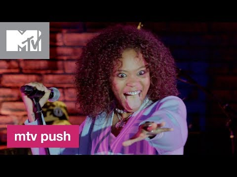 Kodie Shane Performs 'Sing To Her' (Live Performance) | MTV Push