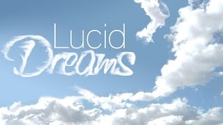 How To: Have a Lucid Dream TONIGHT!