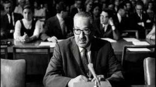 Shades of Black Thurgood Marshall Part 2