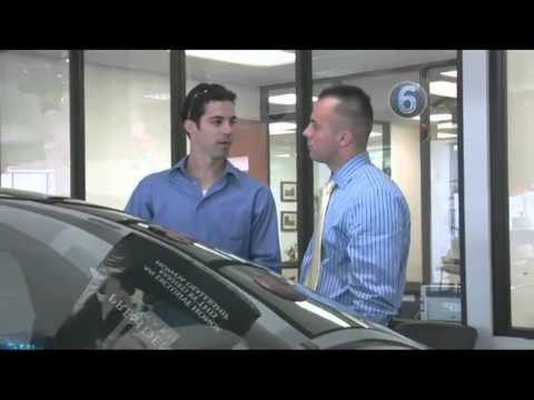 How To Negotiate With A Car Salesman