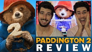 Paddington 2 Review