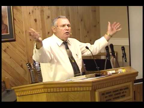 13-1006am - How Does God Predestinate Pt.25 (Creation of Natural Man) - Samuel Dale
