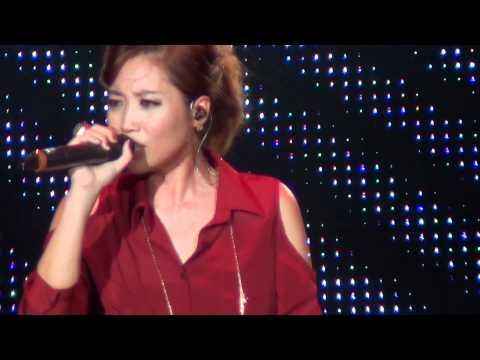 A-Lin 2 愛歸你(1080p 5.1聲道)@大彩虹音樂節