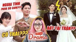 Ly hôn Song Song : Loạt tin đồn gây sốc khiến ai cũng choáng - Hít Hà Drama