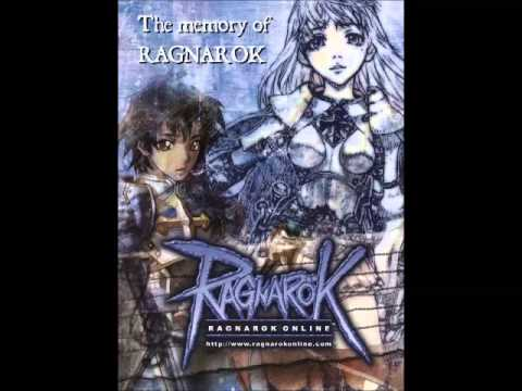 The memory of RAGNAROK [CD1] - 02 Theme of Prontera