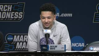 FULL press conference: LSU, Yale, Maryland, Abilene (2019 NCAA Tournament)