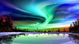 What Causes the Northern Lights?