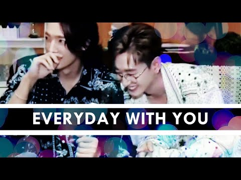 [P101] ENG EunHae HaeHyuk || Everyday with you