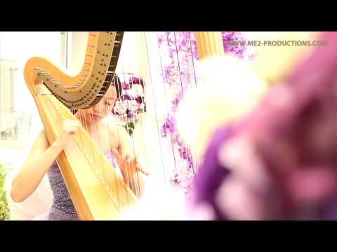 ME2 Harp Demo