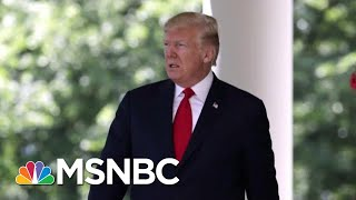 Amid President Donald Trump Demands, DOJ Investigates FBI Of 'Wrongdoing' | Hardball | MSNBC