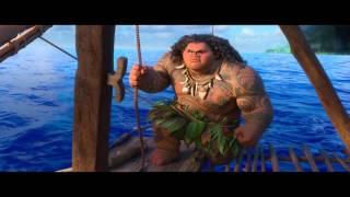 Moana - The Story of Maui and the Heart