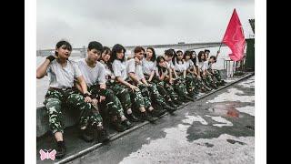 """M/V (Dance) Nhảy Dân Vũ """"ƯỚC MƠ CHIẾN SĨ""""(Chúng tôi là chiến sĩ) - DOTĐ"""