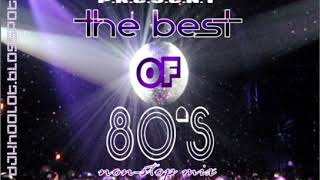 The Best of 80's Non Stop Mix