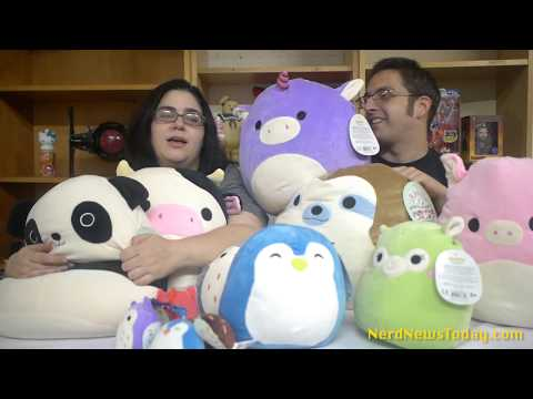 Stuffies Tv Commercial Videomovilescom