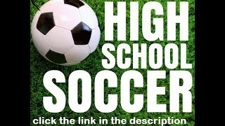 Booker T. Washington Magnet VS Tallassee | high school soccer live stream || 2019 ,HD:TODAY
