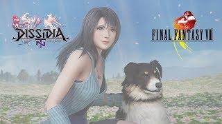 Dissidia Final Fantasy NT - Il ritorno di Rinoa Heartilly