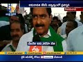 CM Jagan eyeing Rs 1 lakh crore bauxite in Vizag district: Devineni Uma