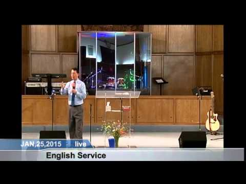 [FGATulsa]#1133#Jan 25,2015 English Service