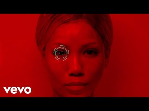 Jhené Aiko - Sativa ft. Rae Sremmurd (Official Music Video)