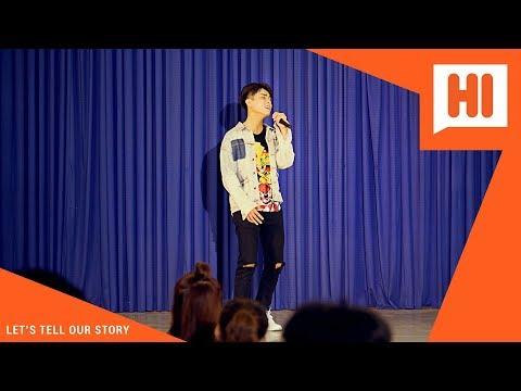 Yêu Ư ? Để Sau - Tập 7 - Phim Học Đường | Hi Team - FAPtv