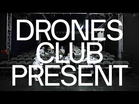 Drones Club - International (Live at the Courtyard Theatre)