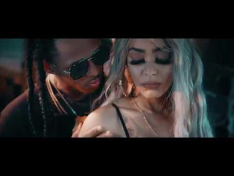 Dalila - Goldy Boy | Video Oficial