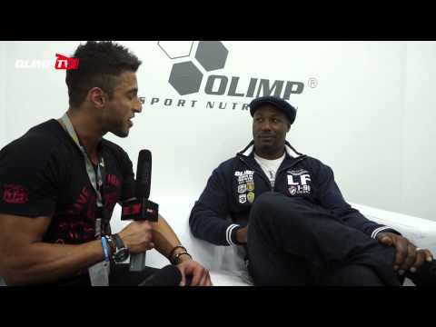 Lennox Lewis - true story of boxing Champion - exclusive interview ...
