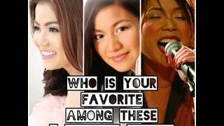 /juris vs kyla vs nina battle 1