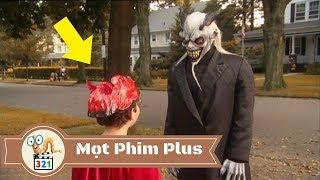 10 Halloween Horror Movies