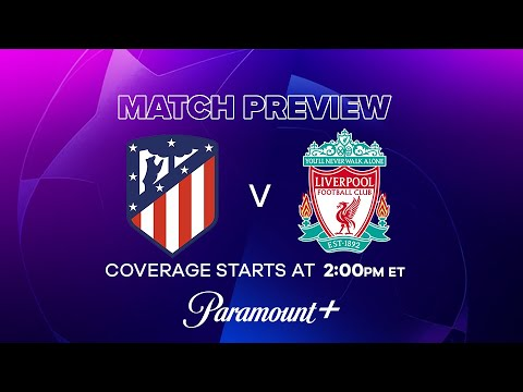 Atletico Madrid v. Liverpool Champions League Matchday 3: Full Preview and Prediction