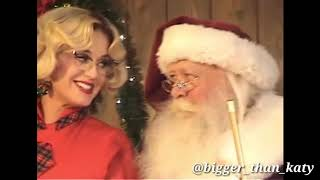 Katy Perry - Cozy Little Christmas (fanmade music video)