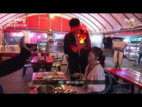 BTS OH HAE YOUNG EP 12 - KISS SCENCE